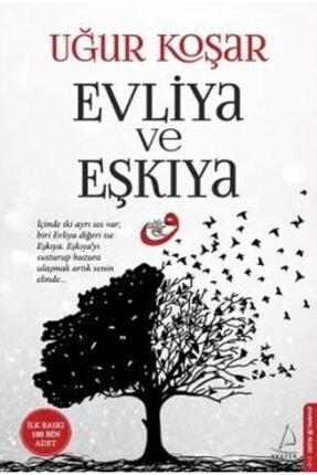 Destek Yayınları Evliya Ve Eşkıya | Uğur Koşar |