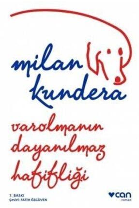 Can Yayınları Varolmanın Dayanılmaz Hafifliği | Milan Kundera |