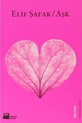 Doğan Kitap Aşk (pembe Kapak) | Elif Şafak |