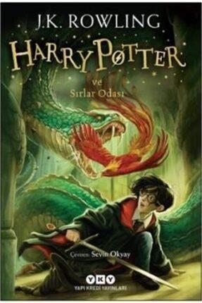Yapı Kredi Yayınları Harry Potter Ve Sırlar Odası - 2 | J. K. Rowling |