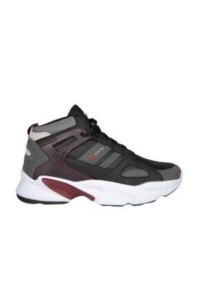MP Erkek Siyah Sneakers Ayakkabı 202 1401