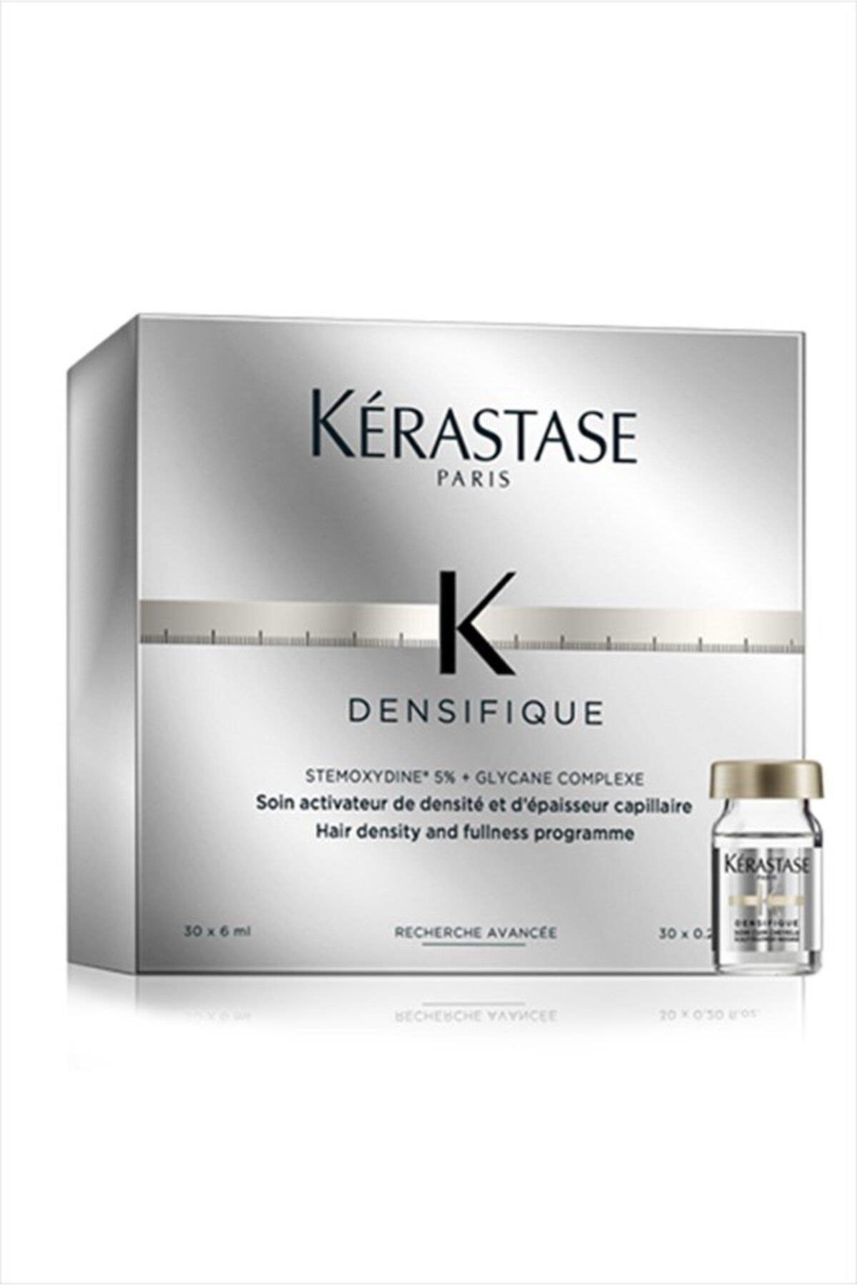 Kerastase Densifique Yoğunlaştırıcı Aktivatör Serum 30x6ml (unisex Kür) 1
