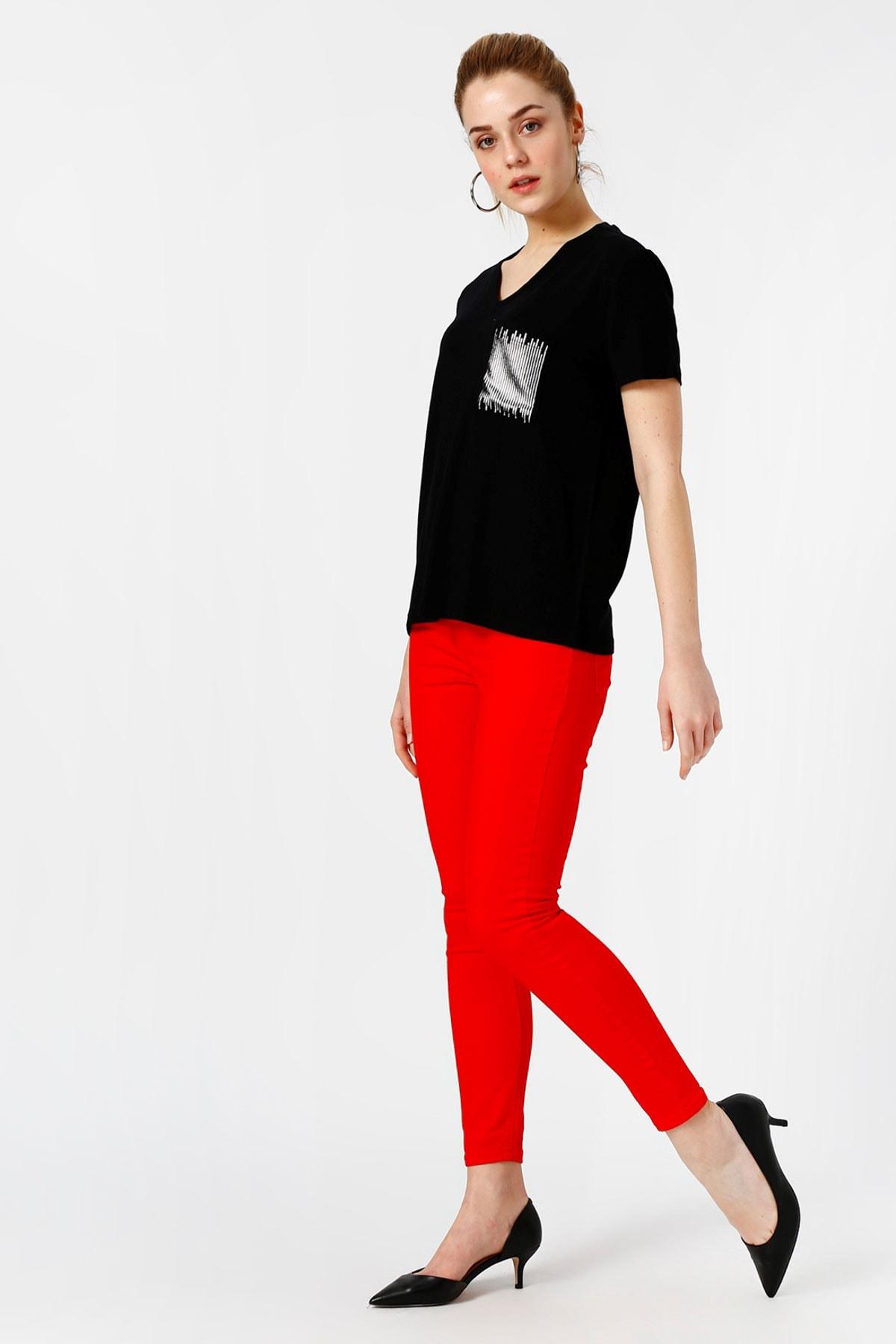Vero Moda Jean Pantolon 1