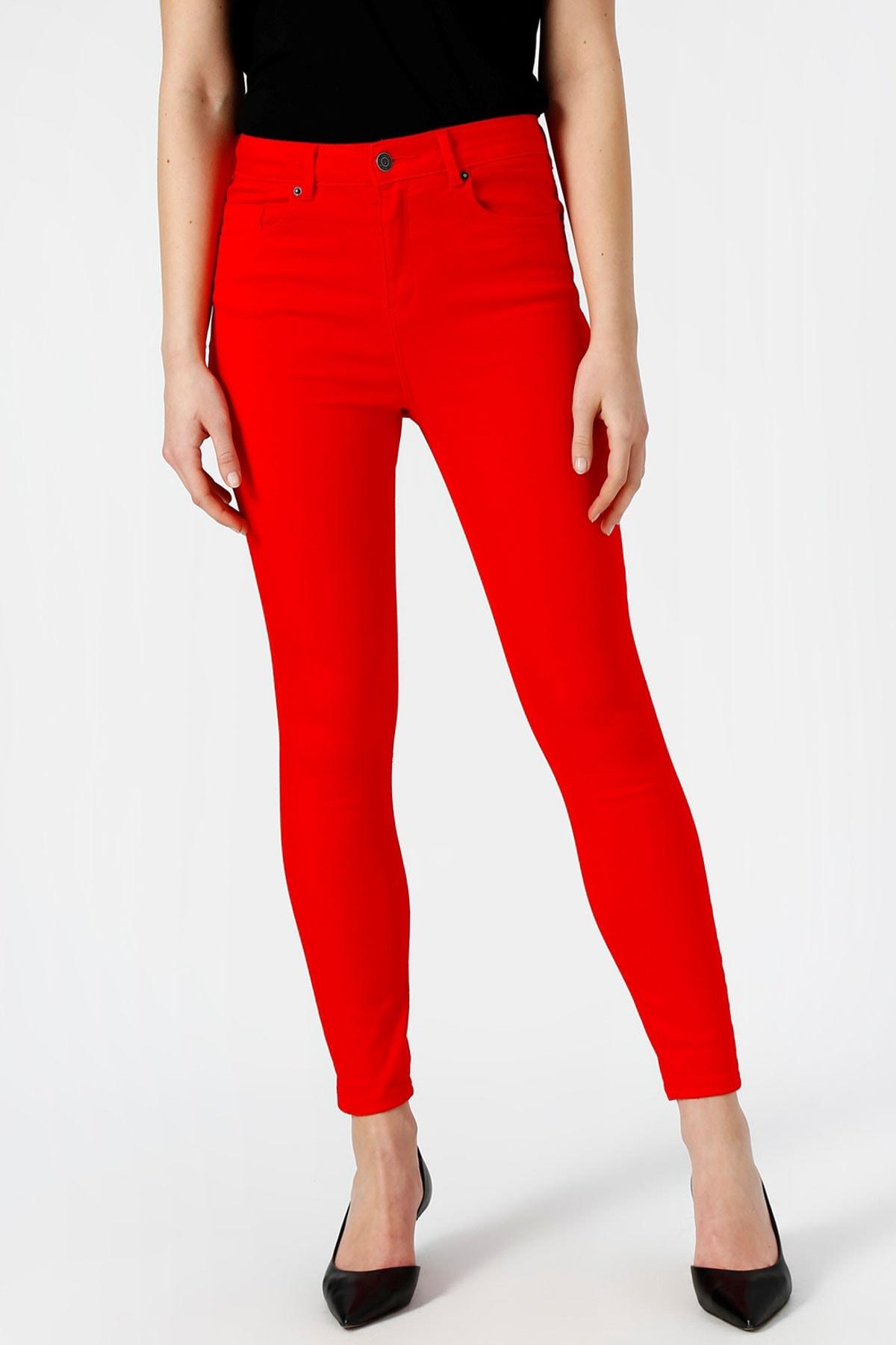 Vero Moda Jean Pantolon 2