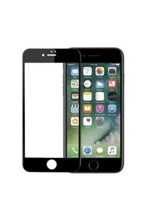 Kılıfreyonum Iphone 6/6s Plus Siyah 6d Tam Kaplayan Nano Ekran Koruyucu Film