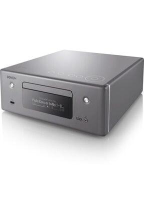 Denon Gri Streamer Cd Player Müzik Sistemi Rcd-n10