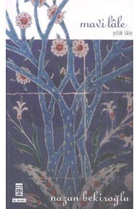 Timaş Yayınları Mavi Lale
