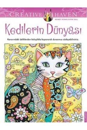 Destek Yayınları Kedilerin Dünyası