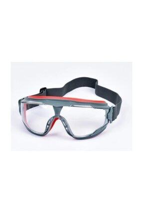 3M Gg501 Güvenlik Gözlüğü Ventilsiz