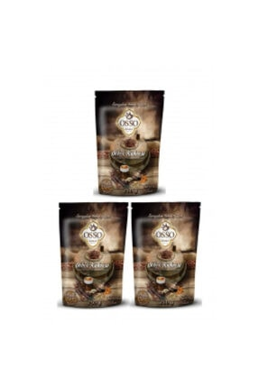 Osso Dibek Kahvesi 200 Gr. 3'lü
