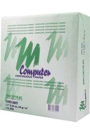 Mopak Sureklı Form 11x24 1n Duz 60 Gr 1000 Li