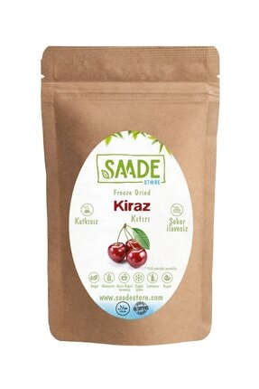 SAADE Store Freeze Dried Kiraz Kıtırı
