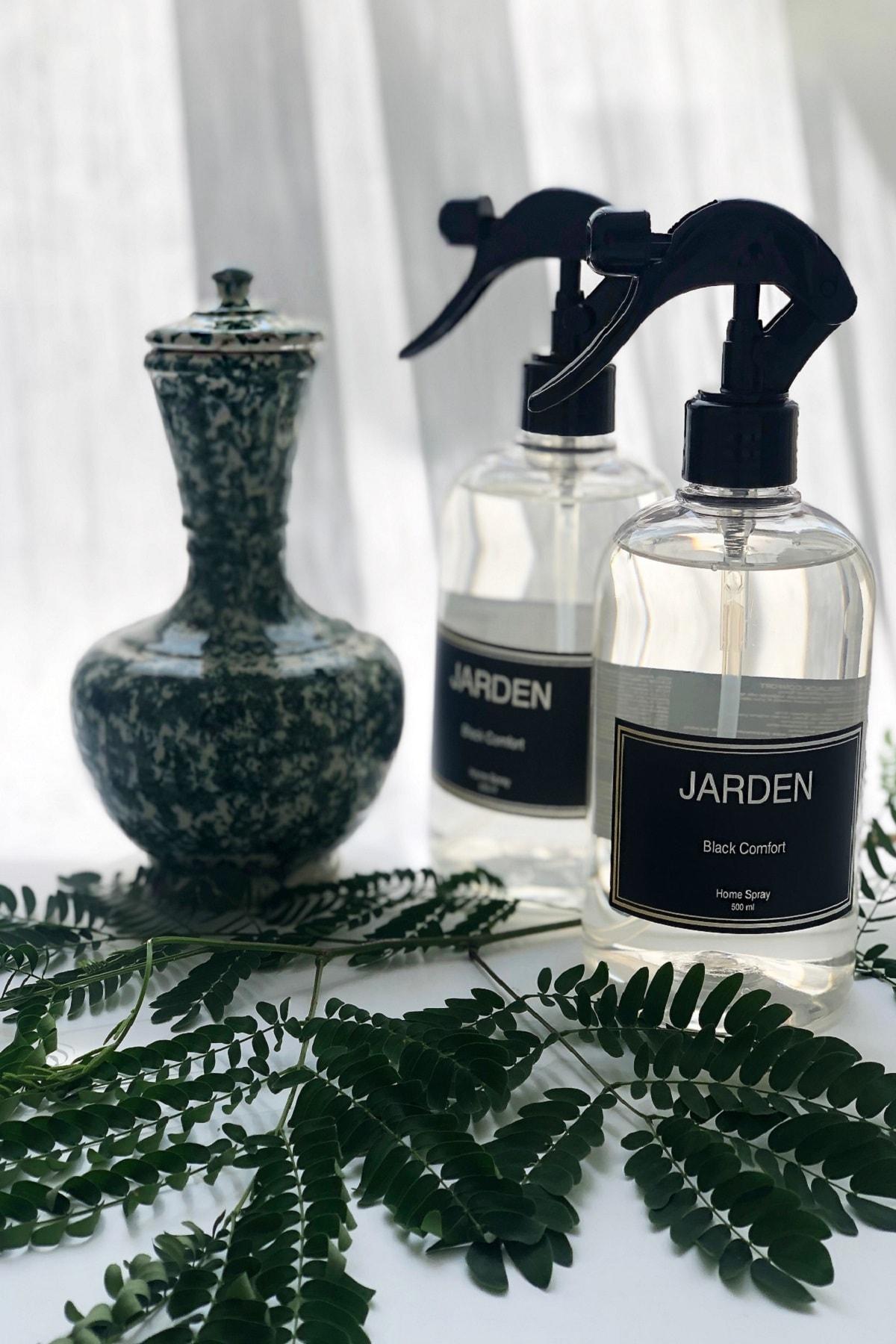 Jarden Black Comfort Oda Spreyi 500 Ml 1