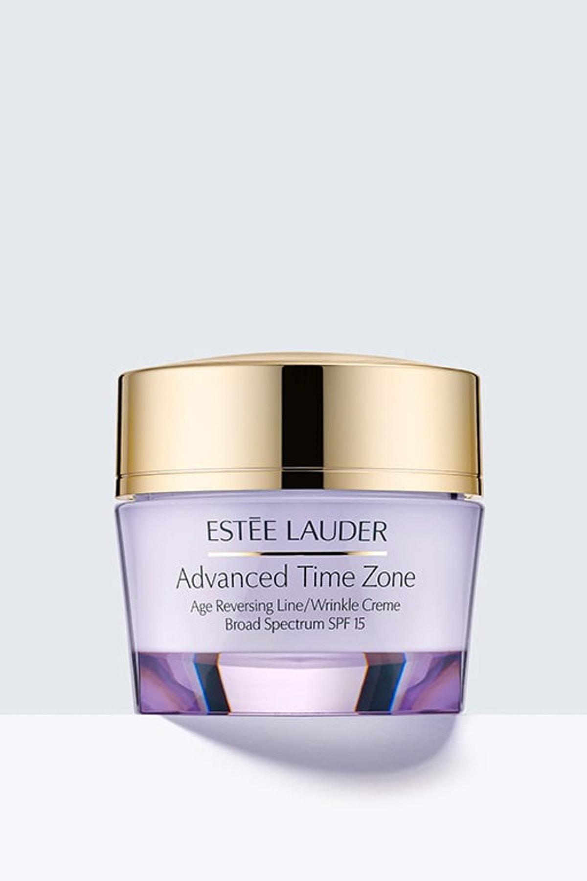 Estee Lauder Yaşlanma Karşıtı Krem - Advanced Time Zone N/c Spf 15 50 Ml 027131937128 1