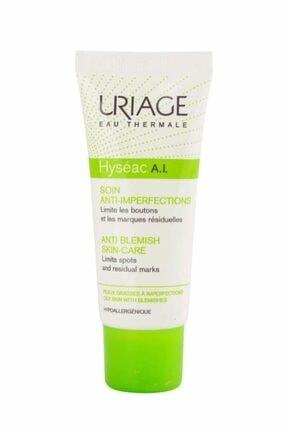 Uriage Eau Thermale Hyseac A.ı. Anti-blemish Skin Care 40 Ml