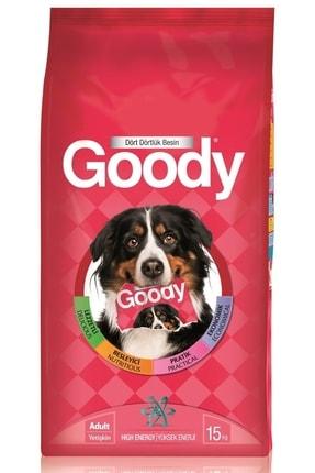 Goody Yüksek Enerji Yetişkin Köpek Maması 15 kg