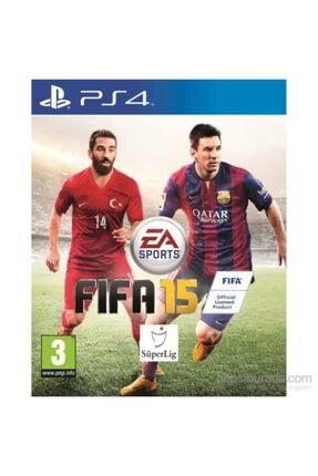 Electronic Arts Unisex Çocuk Fifa 2015 Playstation 4 Oyunu