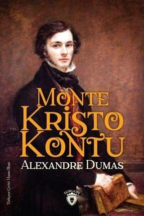 Dorlion Yayınları Monte Kristo Kontu - Alexandre Dumas