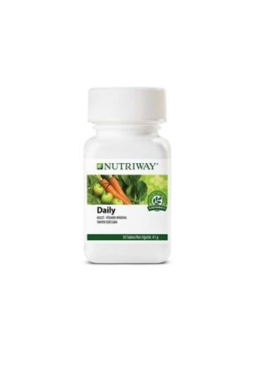 Amway Daily Nutrıway 30 Tablet