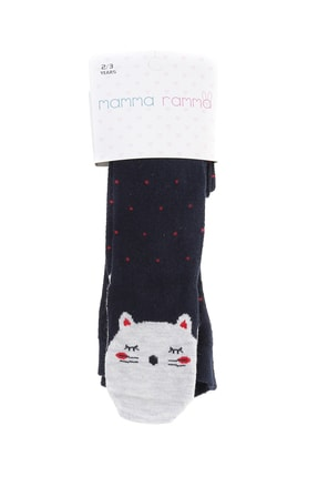 Mammaramma Külotlu Çorap