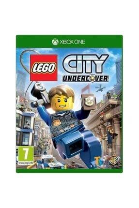 Warner Bros Lego City Undercover Xbox One Oyun