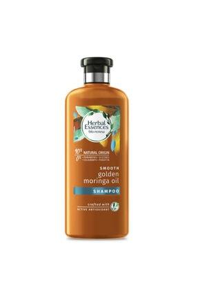 Herbal Essences Altın Moringa Yağı 400 ml Şampuan
