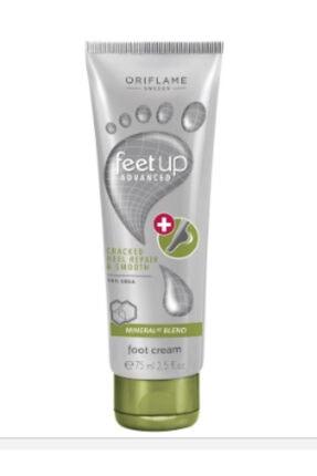 Oriflame Feetup Advanced Foot Cream Ayak Çatlak Kremi