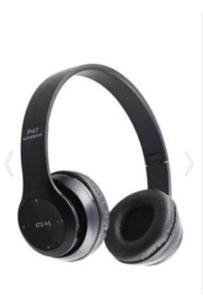Platoon P47 Bluetooth Kablosuz Kulak Üstü Kulaklık Pl-2044
