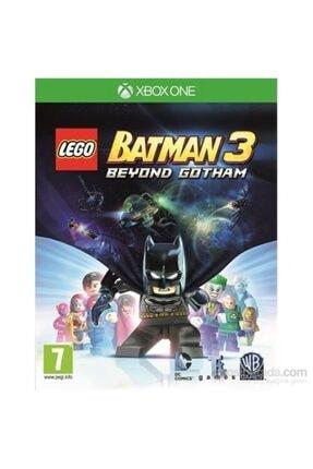 Warner Bros Lego Batman 3 Beyond Gotham Xbox One