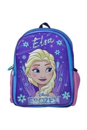 Frozen Disney Elsa Ilkokul Çantası - Hakan 96460