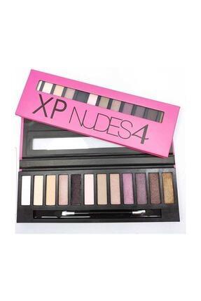 XP Nudes4 Far Paleti