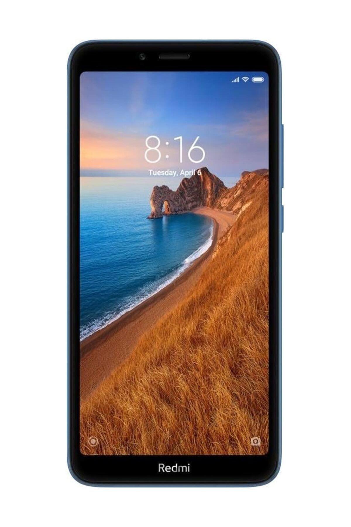 Xiaomi Redmi 7a 32 Gb Mavi ( Türkiye Garantili ) 1