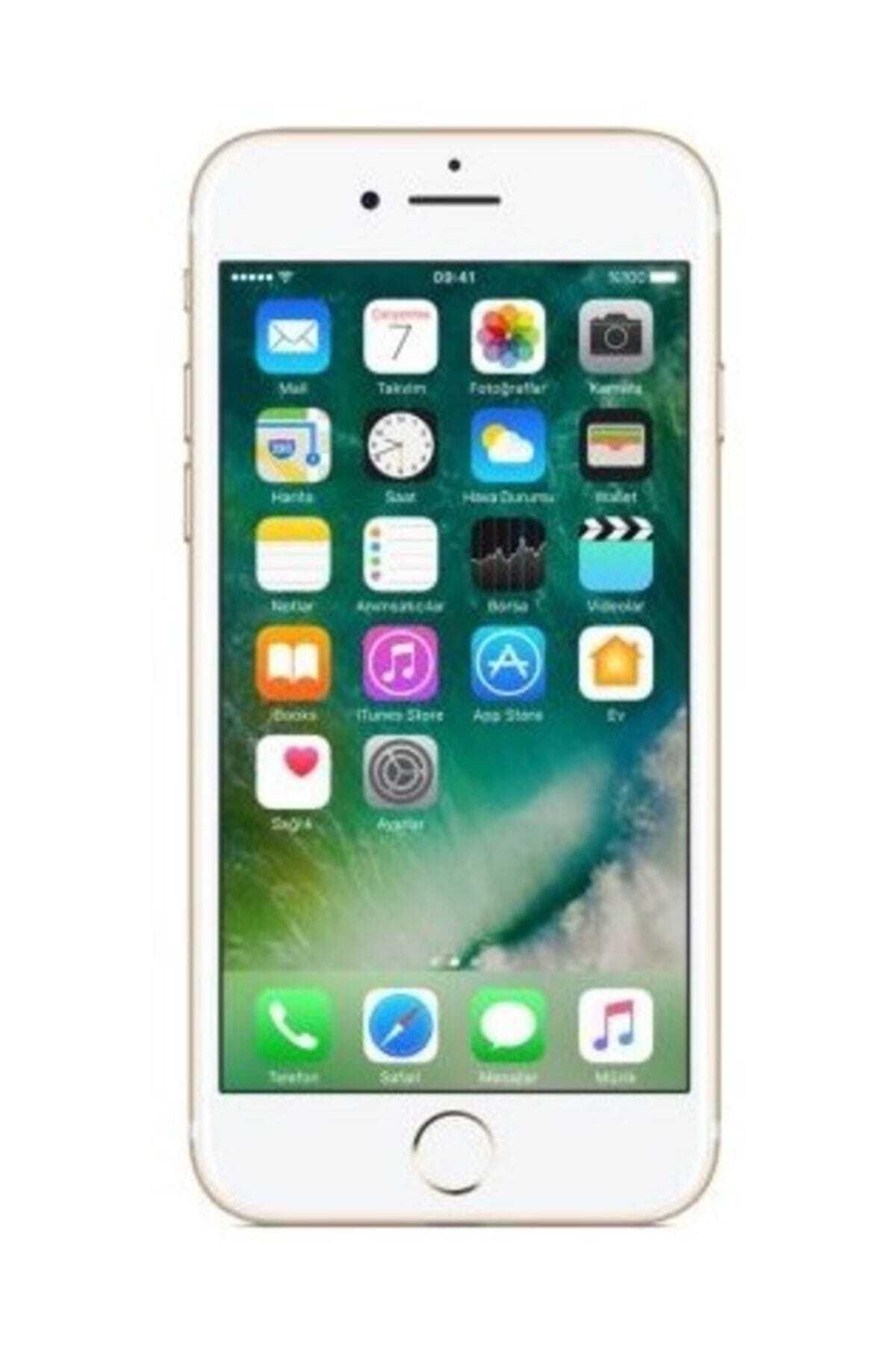 Apple iPhone 7 32GB Altın Cep Telefonu (Apple Türkiye Garantili) 2