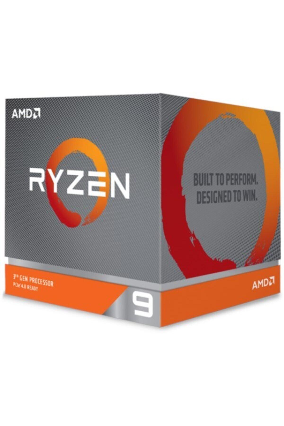 Amd Ryzen 9 3950x Am4pin 105w Box 1