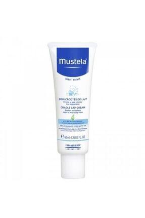 Mustela Cradle Cap Cream Konak Kremi 40 Ml