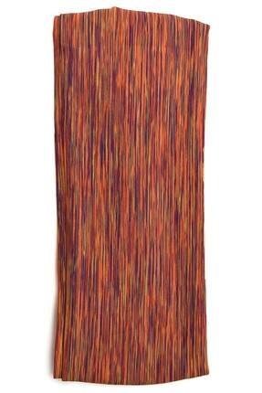 bilcee Turuncu Saç Bandı CB-0764