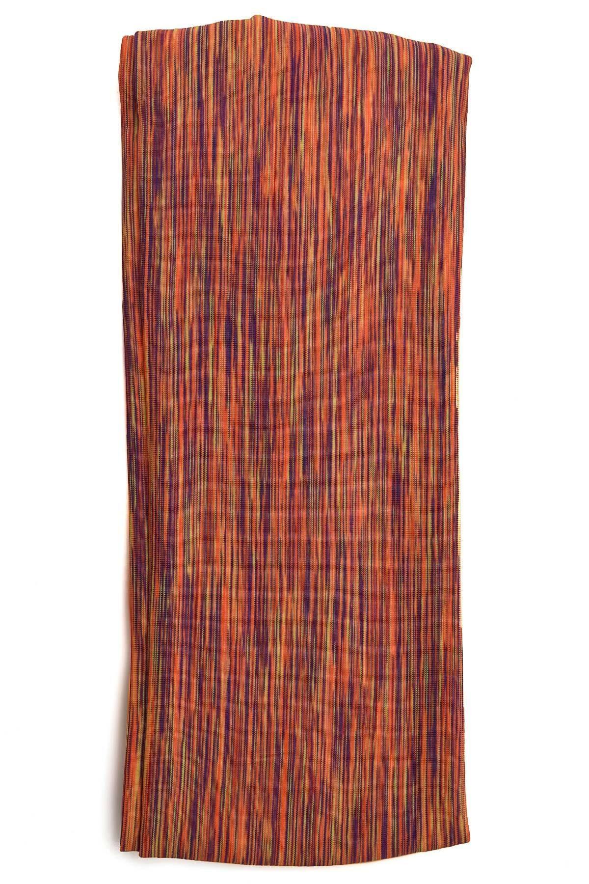bilcee Turuncu Saç Bandı CB-0764 1
