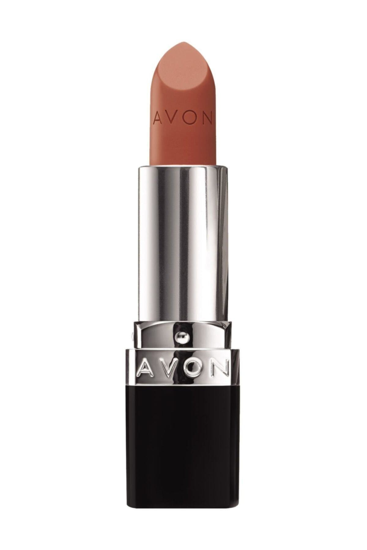 AVON True Colour Perfectly Marvelous Mocha Mat Ruj 8681298950455 1