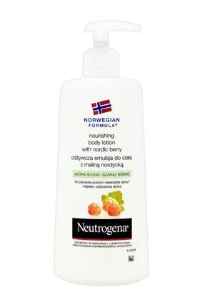 Neutrogena Norveç Böğürtlenli Vücut Losyonu 250 ml 3574661128948