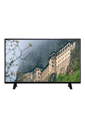 FİNLUX Siyah 4k Smart 50fx620ua Uydulu Dahili Wifi 127 Ultra Hd Led 1000 Hz Tv