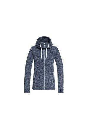Roxy Kadın Mavi Electrıc Feelın Sweat 03790-BTK0