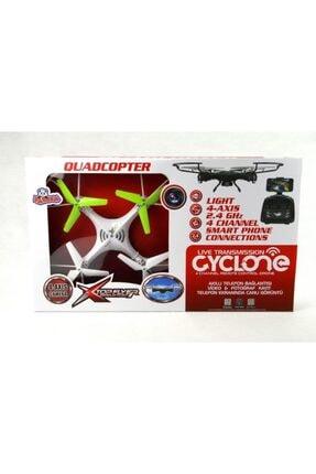 Vardem Attop Yd 212 Wifi Drone Quad Kumandalı Helikopter Canlı Online Izle