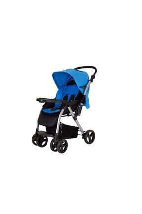 CrystalBaby Crystal Baby 298 Maria Çift Yönlü Bebek Arabası