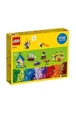 LEGO Classic 10717 Extra Large Brick Box