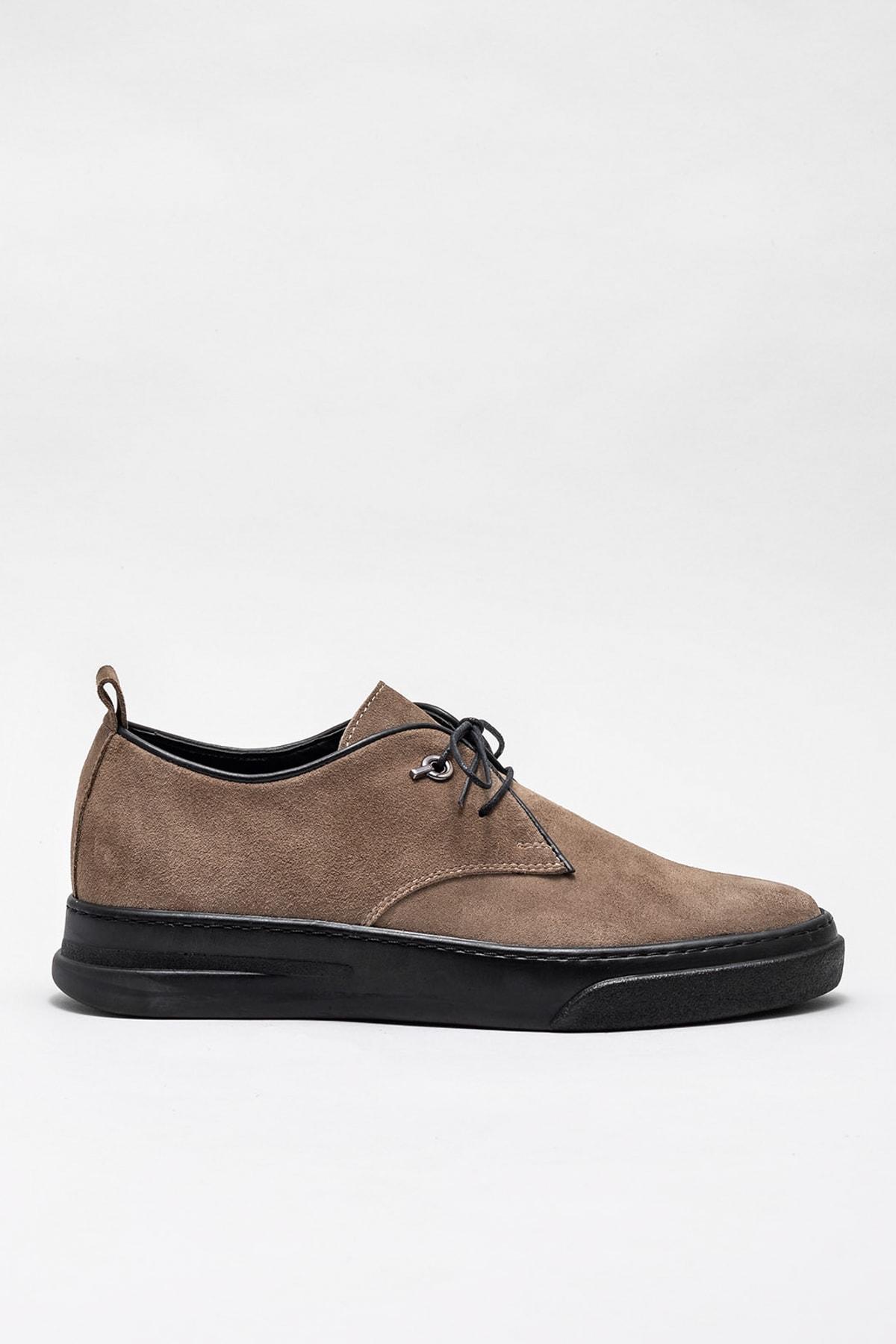 Elle Shoes Erkek Warton Vızon Casual Ayakkabı 20KTA828-7 1