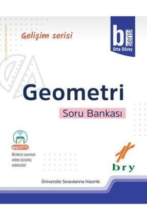 Birey Yayınları 2021 Gelişim Serisi Geometri B Soru Bankası