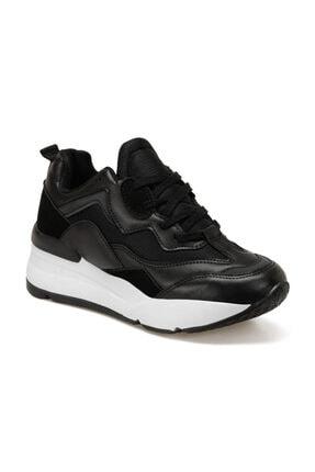 Butigo 20K-007 Siyah Kadın Spor Ayakkabı 100573517