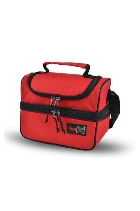 Faber Castell Hobi Set'ınn Kırmızı (18 Parça)