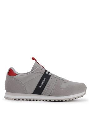 Slazenger Ivan Günlük Giyim Erkek Ayakkabı Gri