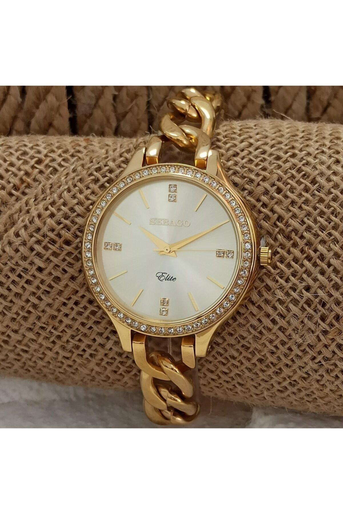 Sebago Sbgs01132p-5 Kadın Kol Saati 1